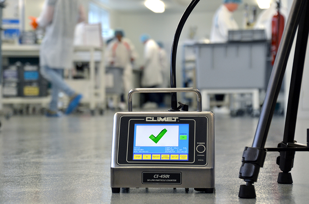 présentation compteur qualité int'air médical